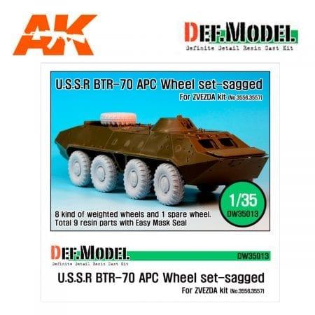 DEF DW350013