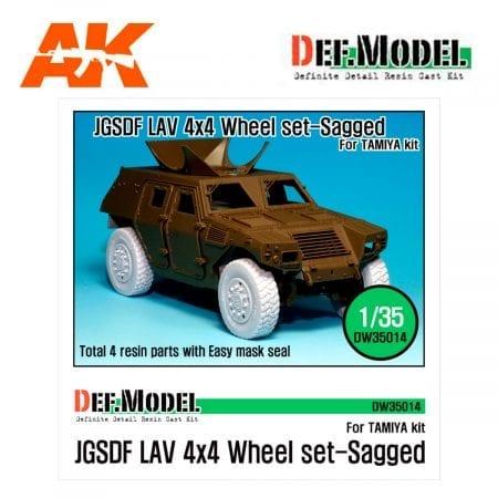 DEF DW350014