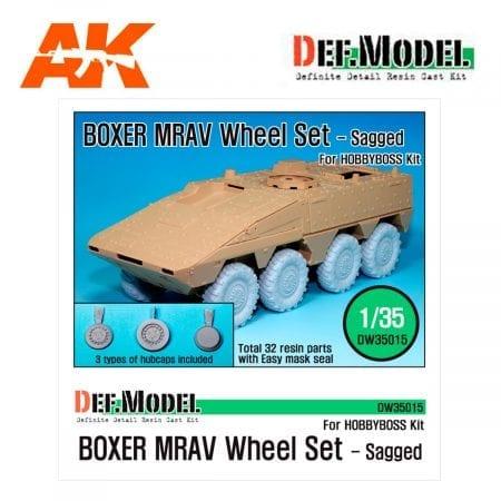 DEF DW350015