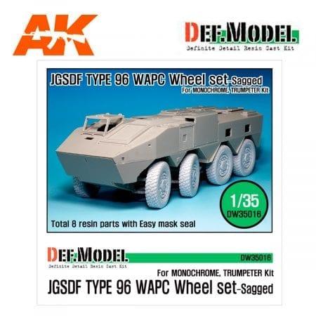 DEF DW350016