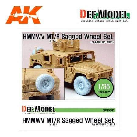 DEF DW35002A