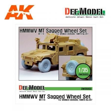 DEF DW35003A