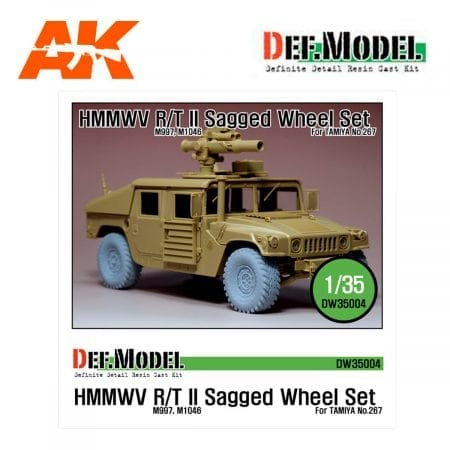 DEF DW35004A