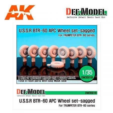 DEF DW35018