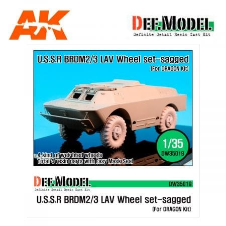 DEF DW35019
