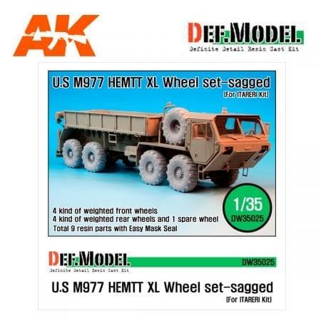 DEF DW35025