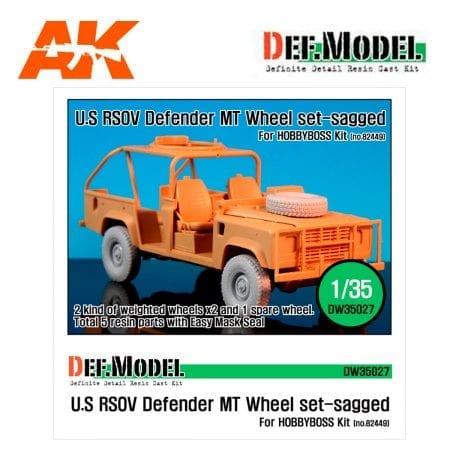 DEF DW35027