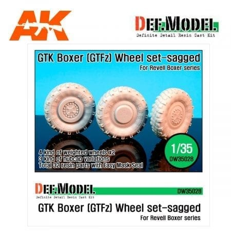 DEF DW35028