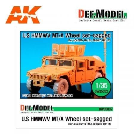 DEF DW35032