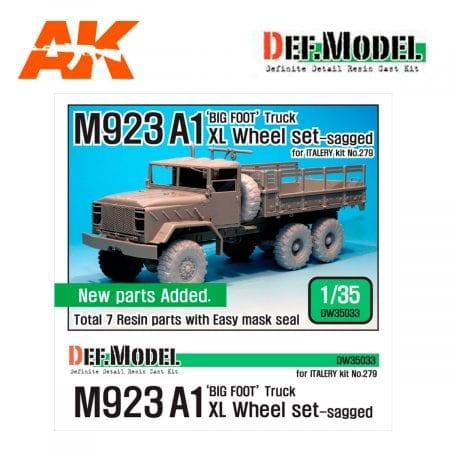 DEF DW35033