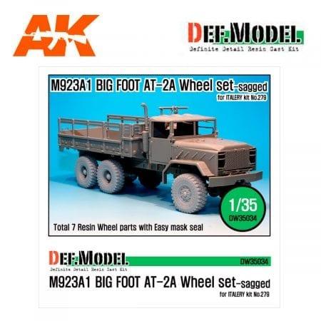 DEF DW35034
