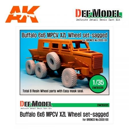 DEF DW35035