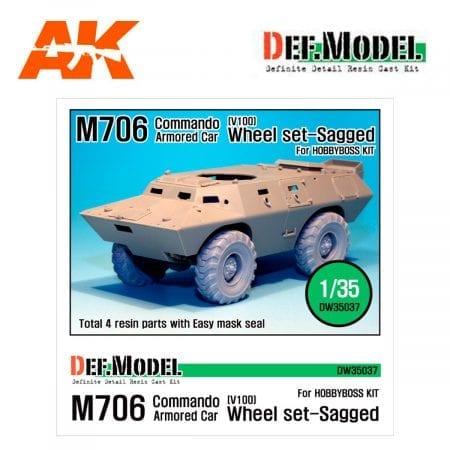 DEF DW35037