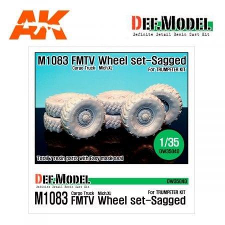 DEF DW35040