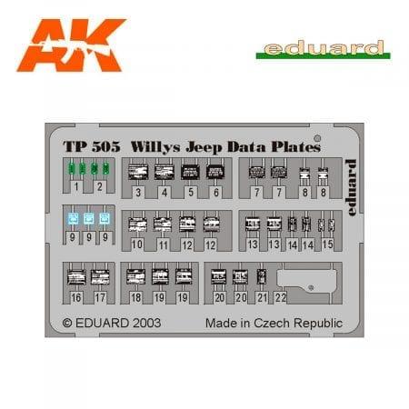 EDTP505