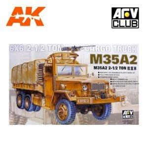 AFV AF35004
