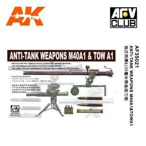 AFV AF35021