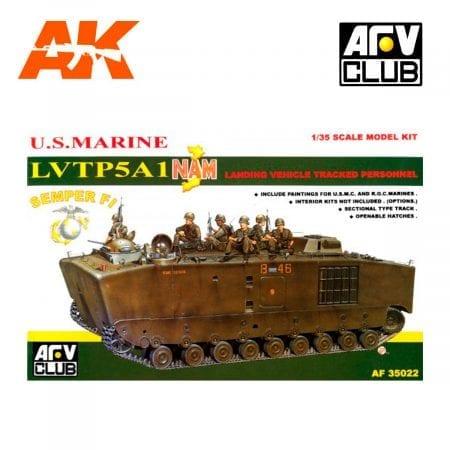 AFV AF35022
