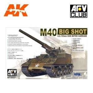 AFV AF35031