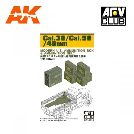 AFV AF35035