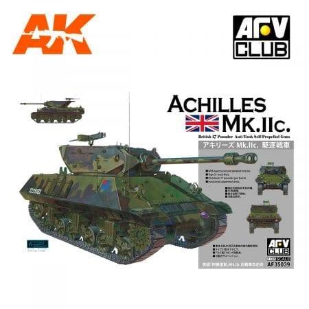 AFV AF35039