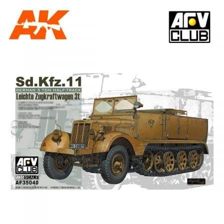 AFV AF35040