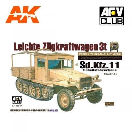AFV AF35047