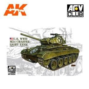 AFV AF35054