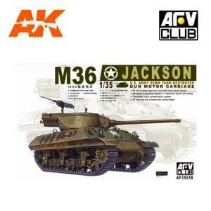 AFV AF35058