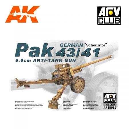AFV AF35059