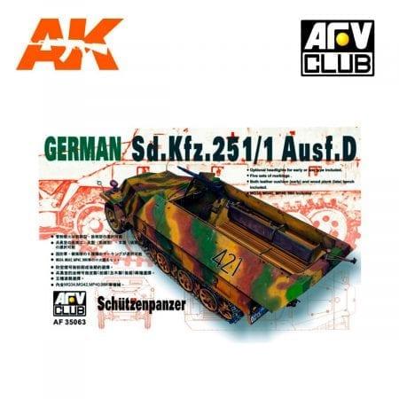 AFV AF35063