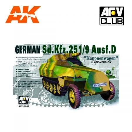 AFV AF35068