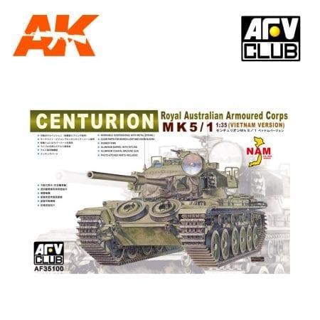 AFV AF35100