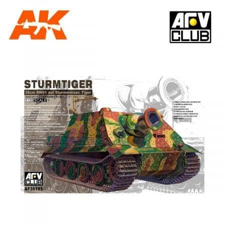 AFV AF35103