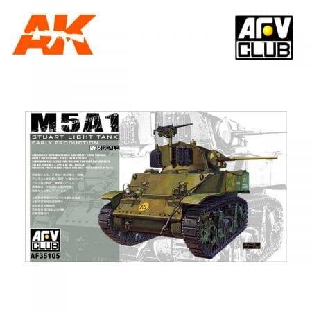 AFV AF35105