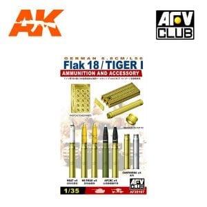 AFV AF35107