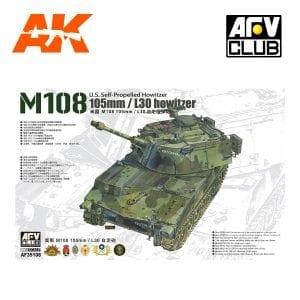 AFV AF35108