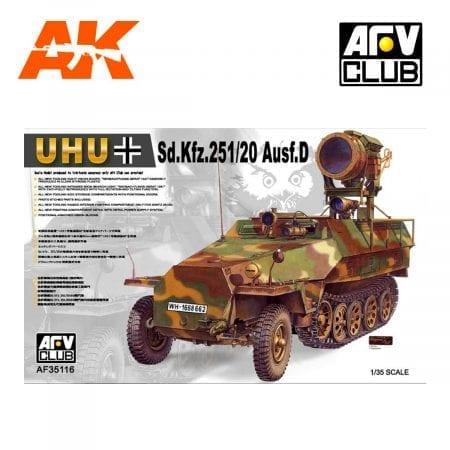 AFV AF35116