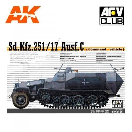 AFV AF35117