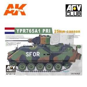 AFV AF35119