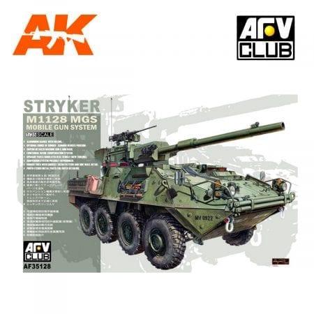 AFV AF35128