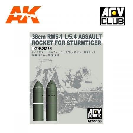 AFV AF35139