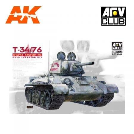 AFV AF35144
