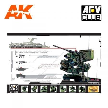 AFV AF35157
