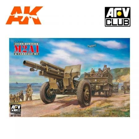 AFV AF35160