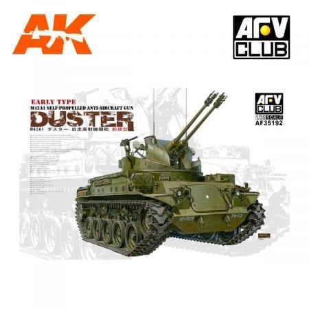 AFV AF35192