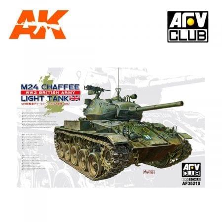 AFV AF35210