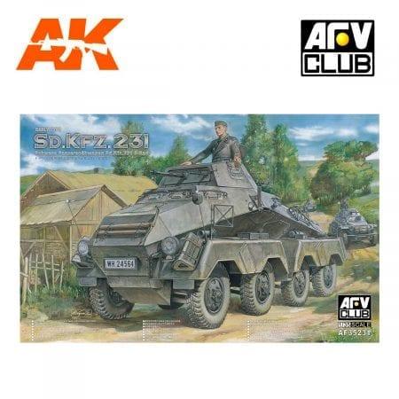 AFV AF35231