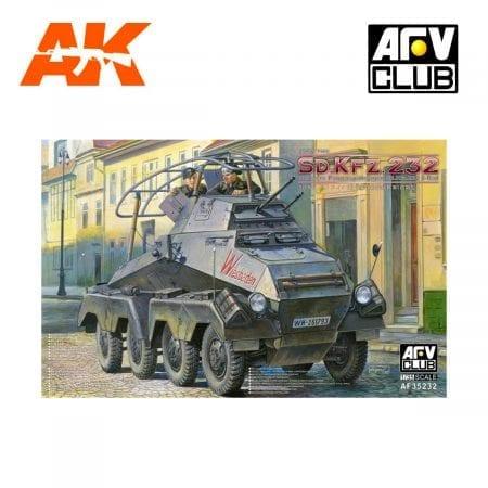 AFV AF35232
