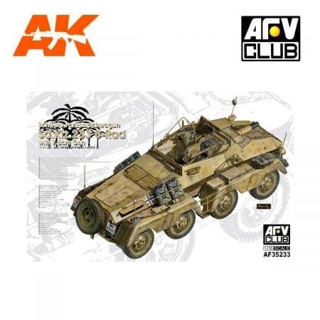 AFV AF35233